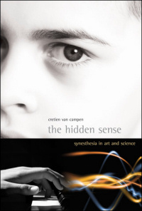 Copertina di The Hidden Sense