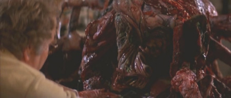 Un fotogramma da The Thing (4)