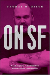 Copertina di On SF