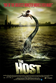 Locandina di The Host