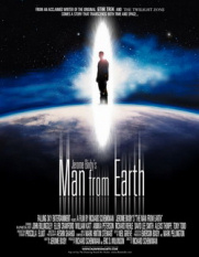 Locandina di The Man from Earth