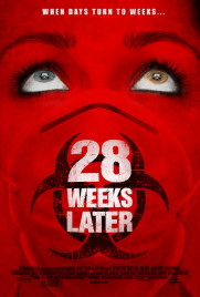 Locandina di 28 Weeks Later
