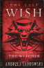 Copertina di The Last Wish