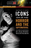Copertina di Icons of Horror and the Supernatural