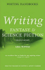 Copertina di Writing Fantasy & Science Fiction