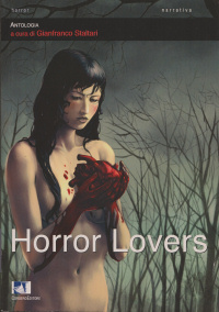 Copertina di Horror Lovers
