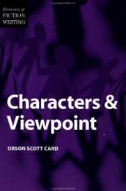 Copertina di Characters and Viewpoint