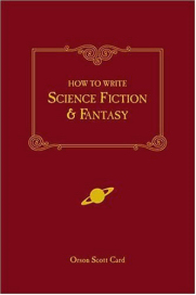 Copertina di How to Write Science Fiction and Fantasy