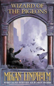 Copertina di Wizard of the Pigeons