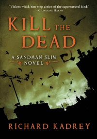 Copertina di Kill the Dead
