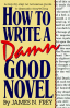 Copertina di How to Write a Damn Good Novel