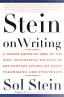 Copertina di Stein on Writing
