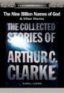 Copertina di The Nine Billion Names of God: The Collected Stories of Arthur C. Clarke, 1951-1956