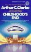 Copertina di Childhood's End