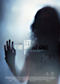 Locandina di Let the Right One In