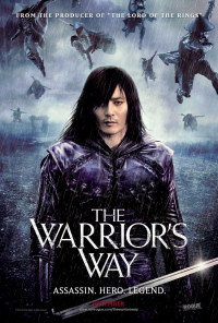Locandina di The Warrior's Way