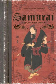 Copertina di Samurai: The Code of the Warrior