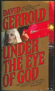 Copertina di Under the Eye of God