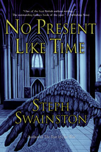 Copertina di No Present Like Time